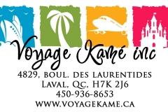 VoyageKame